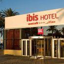 卡薩布蘭卡城市中心宜必思酒店(Ibis Casablanca City Center)