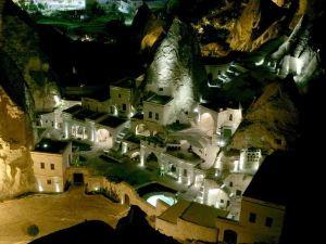 哥樂美安納托利亞之家酒店(Göreme Anatolian Houses)