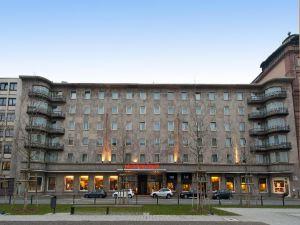 曼海姆萊昂納多皇家酒店(Leonardo Royal Hotel Mannheim)