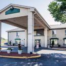 得梅因優質套房酒店(Quality Inn Suites Hotel Des Moines)