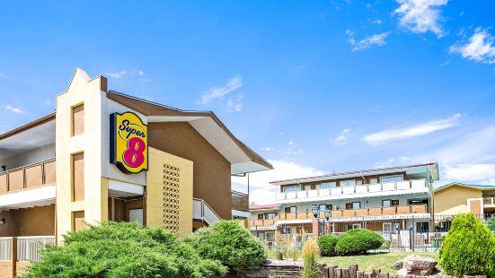 丹佛市中心品質酒店