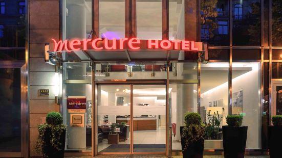 Mercure Hotel Kaiserhof City Center