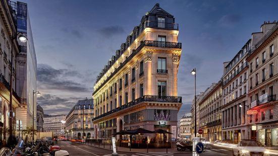 W 파리 오페라
