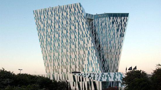 AC Hotel Bella Sky Copenhagen by Marriott