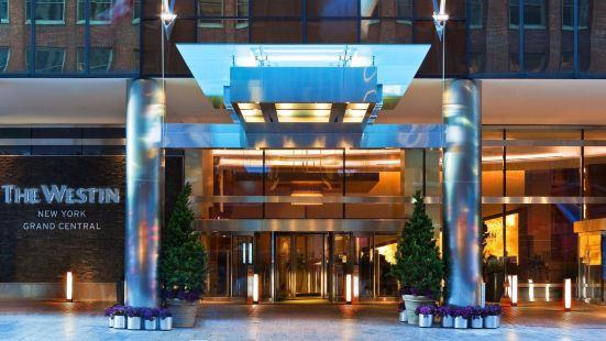 紐約大中心威斯汀酒店