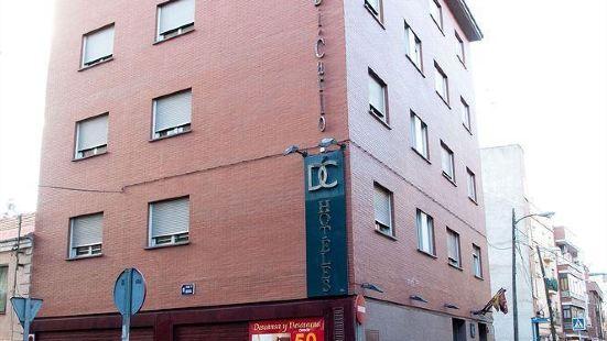 馬德里迪卡羅酒店