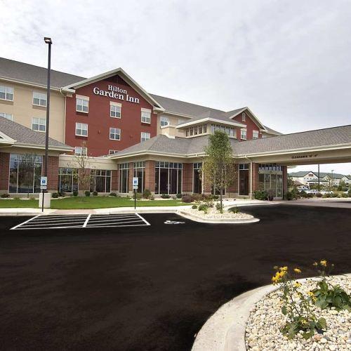 Hilton Garden Inn Rockford