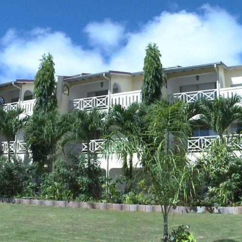 可哥多爾酒店