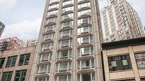 Comfort Suites Michigan Avenue Chicago