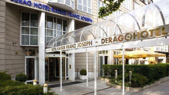 凱撒弗朗茨約瑟夫德拉格生活酒店