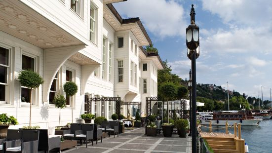 Hotel les Ottomans Bosphorus - Special Category