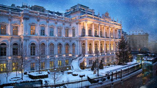 維也納柯堡宮殿酒店