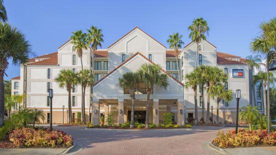 聖淘沙艾斯套房奧蘭多 - 國際大道酒店