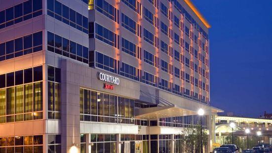Courtyard Washington, DC/U.S. Capitol