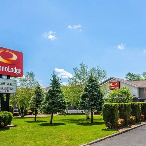 Econo Lodge Massena Hwy 37