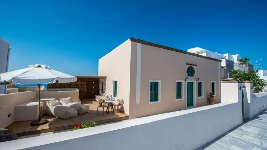 Passion Blue Villas