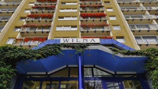 維爾納酒店