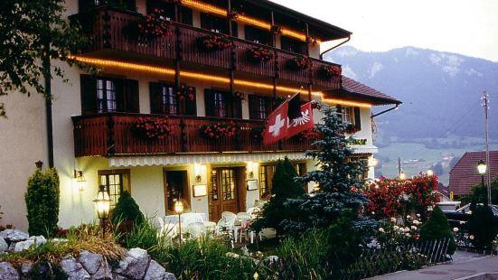 拉戈魯耶利安餐廳酒店