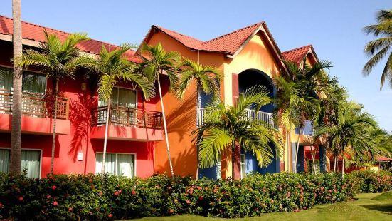 熱帶公主海灘全包渡假村及水療中心