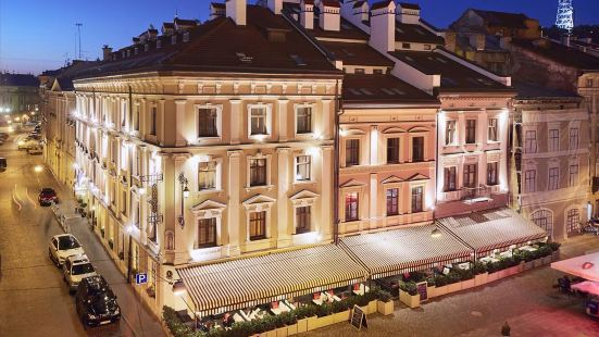 Leopolis Hotel