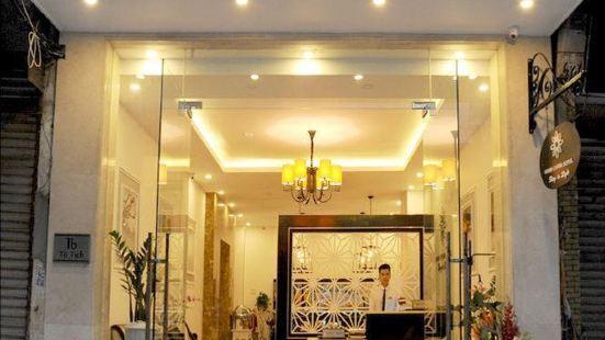 하노이 참 호텔&스파