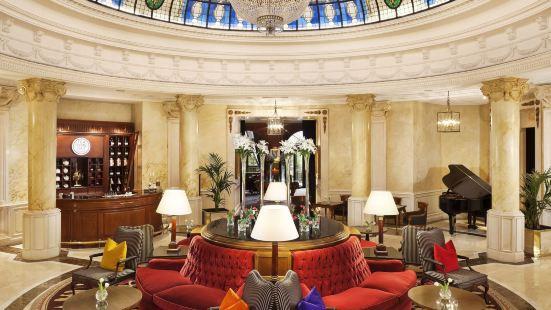 馬德里菲尼克斯盛美利亞酒店