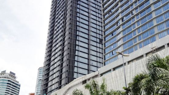 KL Gateway Mid Valley Suites