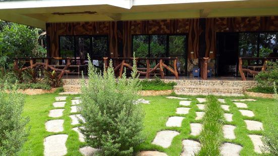 Dabdab Tourist Inn