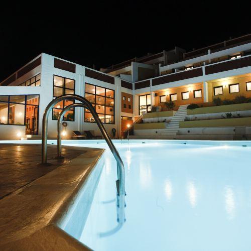 伊巴密濃達海景酒店