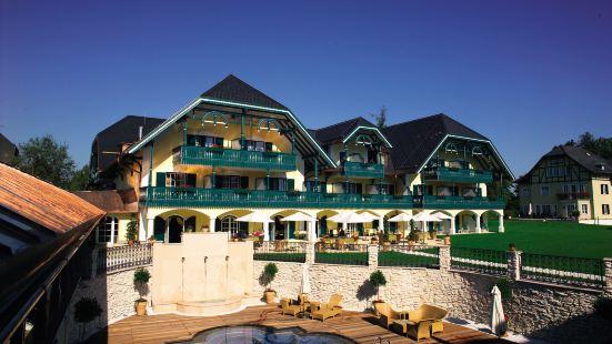 弗裏薩切酒店
