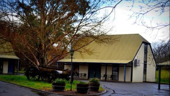The Hahndorf Old Mill Motel