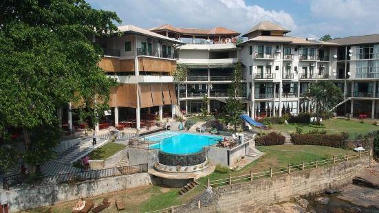斯里蘭卡大象灣酒店