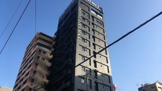 Live Max高級酒店梅田東