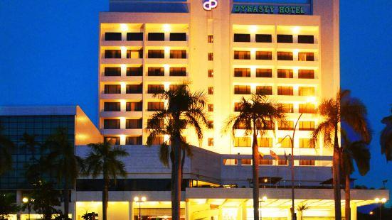 Dynasty Hotel Miri