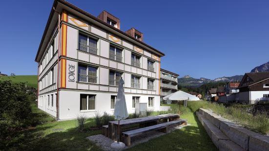 Weissbad Lodge
