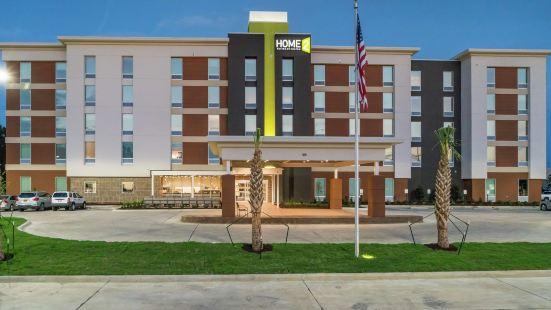 Home2 Suites by Hilton Jackson/Flowood (Airport Area), MS