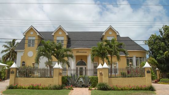 Brownstone Marlin Drive