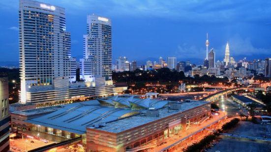 Westree Hotel Kuala Lumpur