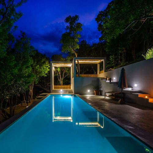 Cocolia Hotel - Adults Only