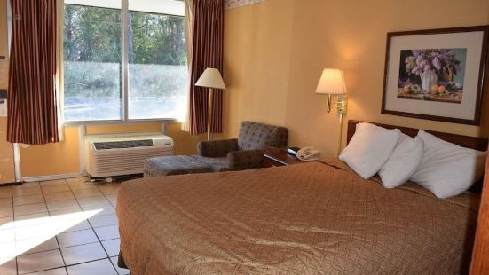 Selma Hotel