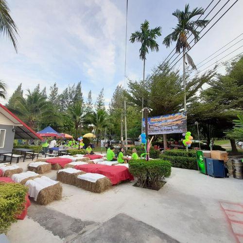 Sawansang Nangkeaw Resort