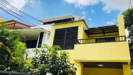 monica曼谷的家