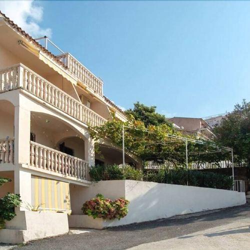 Apartments Lazar