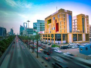 利雅得千禧國敦酒店(Copthorne Hotel Riyadh by Millennium)