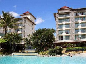 凱恩斯綠洲諾富特度假酒店(Novotel Cairns Oasis Resort)