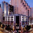 舊金山馬奎斯萬豪酒店(San Francisco Marriott Marquis)