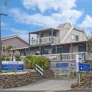 大洋路貝斯特韋斯特酒店(BEST WESTERN Great Ocean Road Inn)