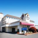 Clarion Hotel 西雅圖機場酒店(Clarion Hotel Seattle Airport)