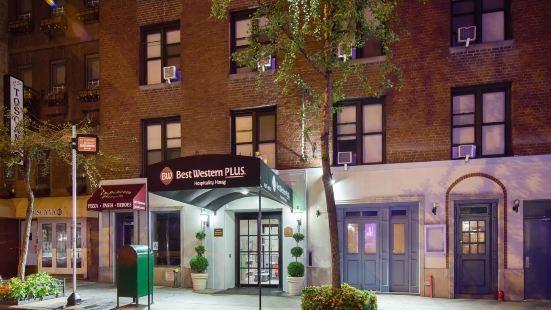 貝斯特韋斯特優質款待套房酒店