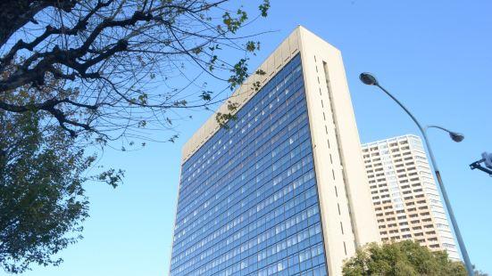 東京中央青年旅舍